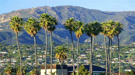 Of California Santa Barbara Mba Program by City Of Santa Barbara Joins Californiafirst Pace Program