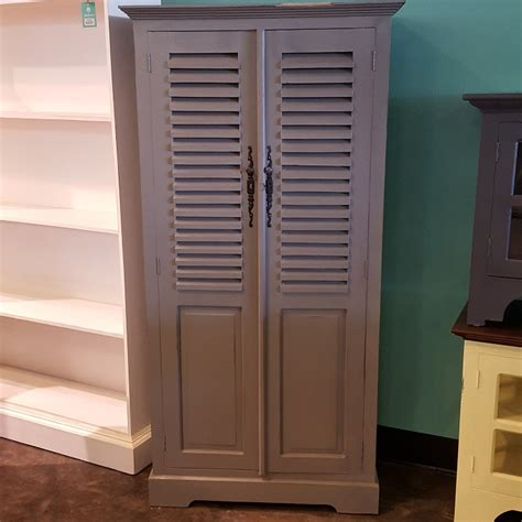 Louvered Door Cabinet Nutone 609x Louver Door Single Louvred Cabinet Doors