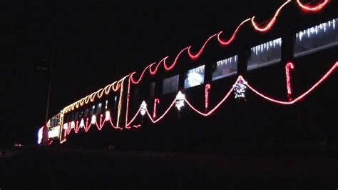 sunol of lights niles railway of lights