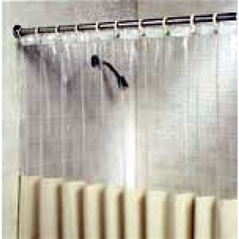 60 inch curtains double polished clear 60 inch height shower curtains