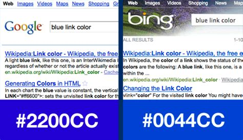 link color html color matters a color that s worth 80 000 000