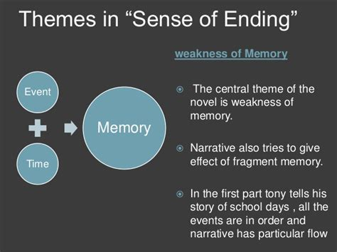 new themes in literature paper 13 new literature themes in quot the sense of an ending quot