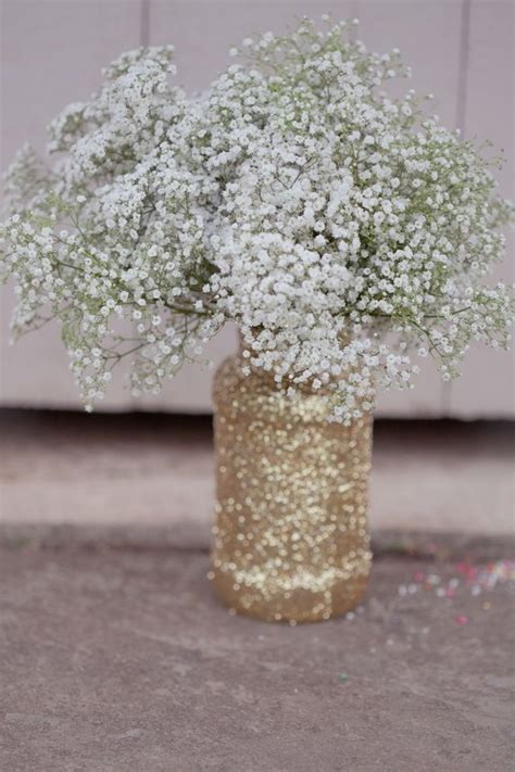 68 Baby's Breath Wedding Ideas for Rustic Weddings   Deer Pearl Flowers
