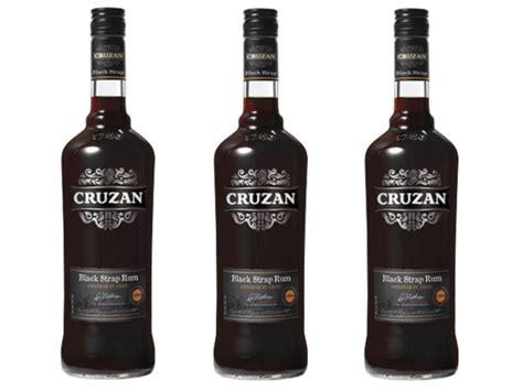 the bottom shelf cruzan black rum