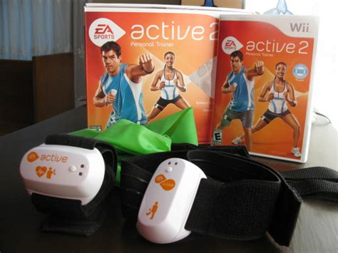 Ea Fitness 2 by Review Ea Sports Active 2 For The Wii Frugal Upstate