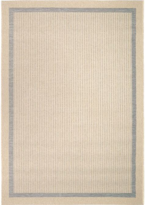 Area Rugs Nj by Jersey Home Indoor Outdoor Border Aviva Gray Large Area