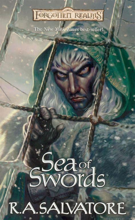 sea of swords the sea of swords novel