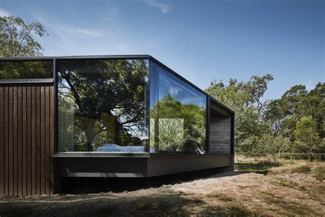 Pavillon Modern by Modern Pavilion Designed Like A Extension To An Existing