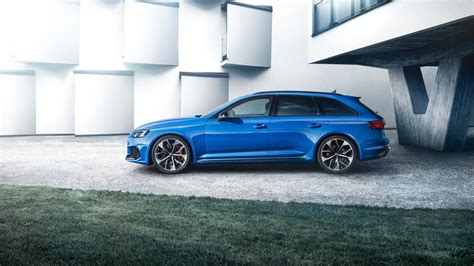 new audi rs4 avant the new audi rs4 avant packs 450 horses which gallop for
