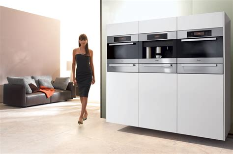 Miele Built In Coffee System   Pursuitist