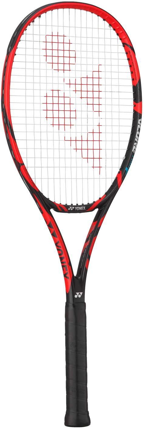 Raket Yonex Titanium Pro 601 yonex vcore tour f 97 tennis racquet 290g from do it tennis