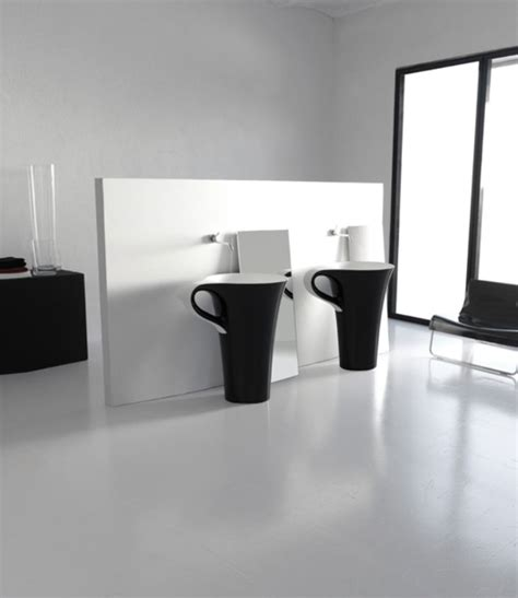 unusual bathroom basins unique bathrooms by artceram