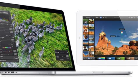 Macbook Air September apple 13 inch macbook pro with retina display mini may debut in september cbs news
