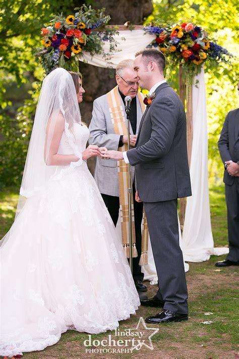 Lancaster Wedding Photographer   Riverdale Manor