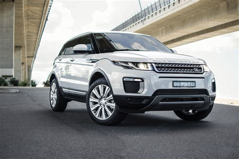 land rover price 2016 2016 range rover evoque si4 review caradvice