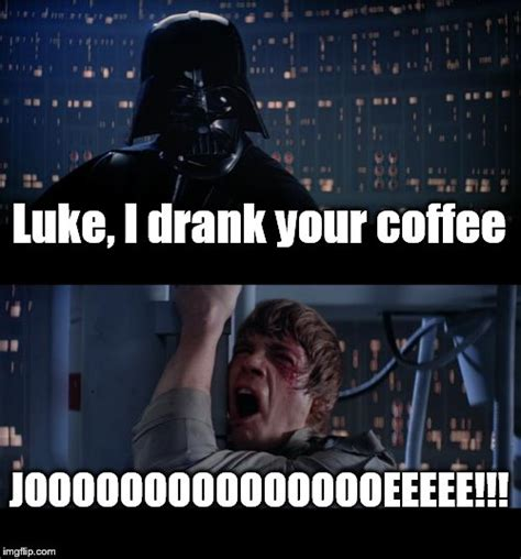 Coffee War wars coffee meme pictures to pin on pinsdaddy
