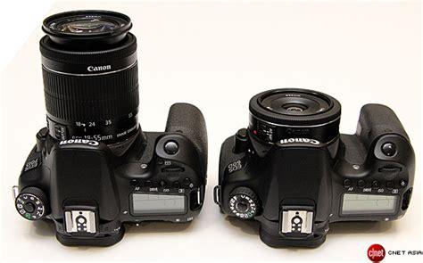 Kamera Canon 60d Dan 70d inilah perbedaan canon eos 70d dan canon eos 60d