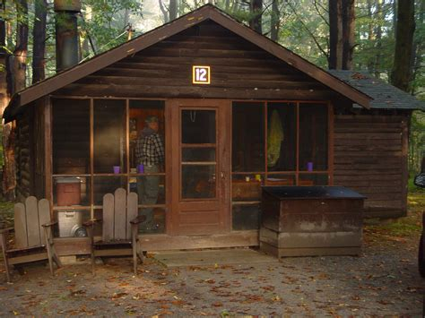 park cabin letchworth state park cabins quotes