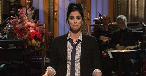 3 Sketches Snl by Silverman On Snl 3 Sketches You To See