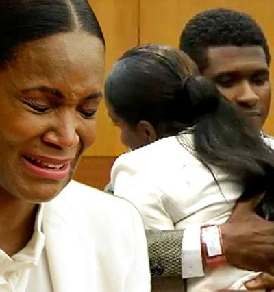 ushers ex wife tameka foster loses custody battle after pool usher s ex wife tameka foster loses custody battle for