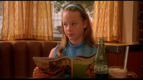 And Thora Birch by Now And Then Thora Birch Image 9514207 Fanpop