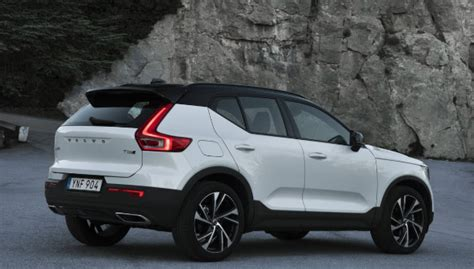 volvo xc40 2020 release date 2020 volvo xc40 interior specs review for sale