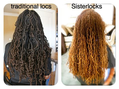 difference between locks and dreadlocks braidlocs vs sisterlocks newhairstylesformen2014 com