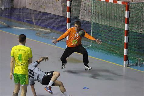 handball guilherand granges un match nul au go 251 t amer pour le hb guilherand granges