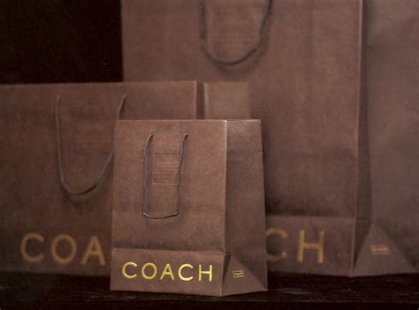 couch brand coach brand identity