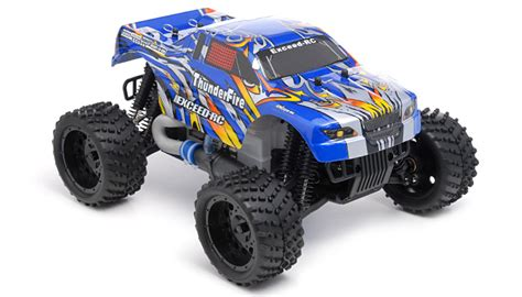 Top Race Mini Micro Rc Truck Tank Lpg Blue 198 exceed rc 1 16 2 4ghz exceed rc thunderfire nitro gas powered rtr road truck stripe blue