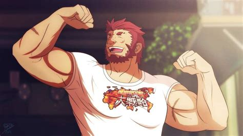 Keychain Iskandar Fate Zero iskandar the great rider anime amino