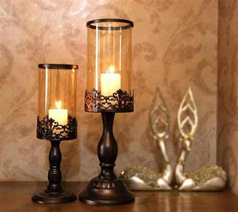 Candle Decoration At Home Candle Holders Vintage Home Decor Moroccan Decor Candelabras Candle Stand Wedding Candles