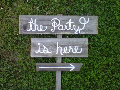 Wedding Signs by Wedding Signs Cursive Rustic Wedding Shabby Wedding Country