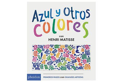 libro corpus hermeticum y otros azul y otros colores matisse para los m 225 s peque 241 os