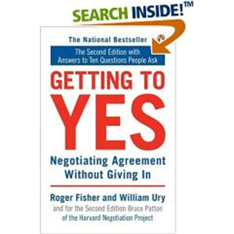 Best Alternative To Mba by Mba Journal Batna Negotiation Getting To Yes