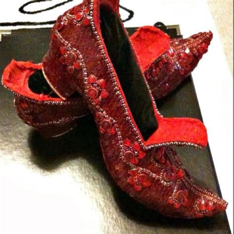 ruby slippers house 17 best images about replica ruby slippers on
