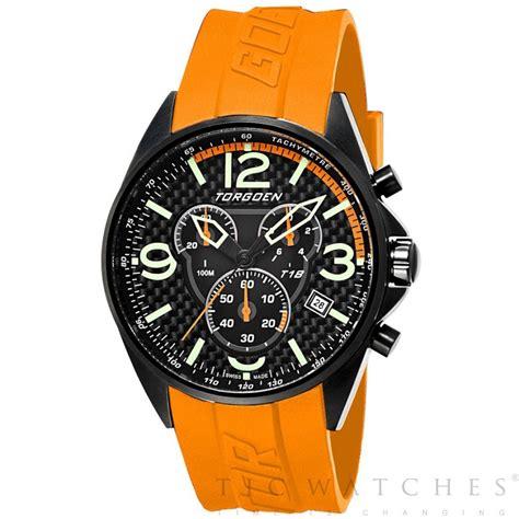 t18305 torgoen black chronograph buy t18 torgoen