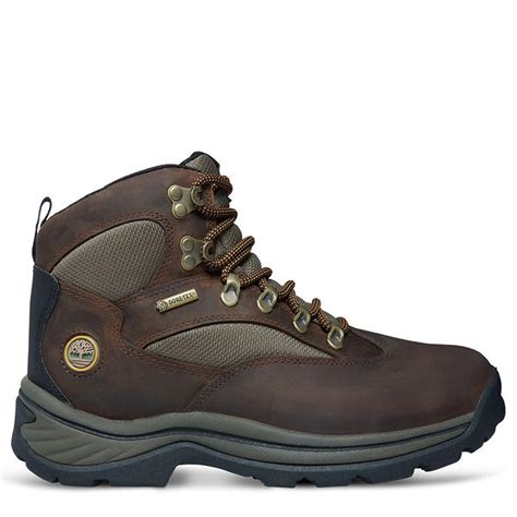 timberland tex boots timberland s chocorua trail mid with tex 174 boot