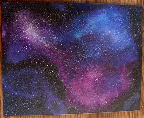 acrylic painting galaxy galaxy painting acrylic www pixshark images