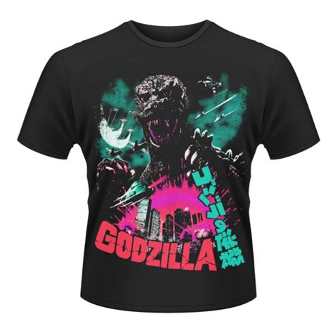 Tshirt The Raid Ruber Merch godzilla s t shirt godzilla raid iwoot