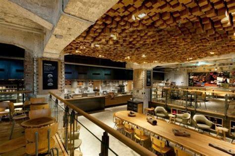 Japan Interior Design 12 coffee shop interior designs from around the world