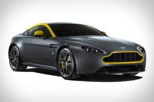 How Much Is An Aston Martin Vantage Aston Martin V8 Vantage N430 Uncrate