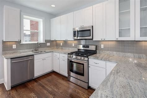 Should You Tile Kitchen Cabinets by Two Reasons Why Subway Tile Backsplash Is Your Best Choice