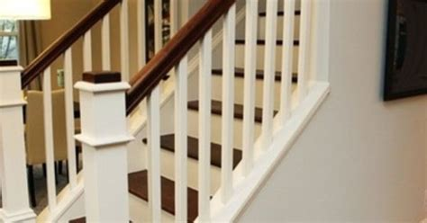 1950 cape cod floor plan upstairs lorna 1950 s cape cod stairs railings mix of wood