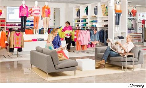 Jcpenney Gardens Hours by Will In Store Mini Shops Revive J C Penney Analysts Say