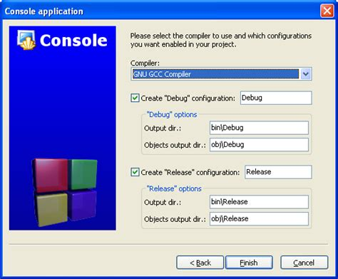 tutorial online compiler setting up code blocks and mingw a free c and c