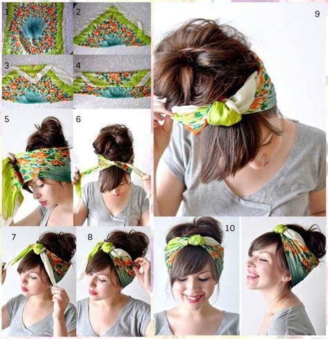 como hacer peinados para pelo corto 25 peinados para cabello corto paso a paso bonitos