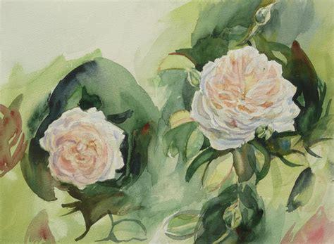 cuadros de rosas blancas rosas blancas 2 ignacio mateos artelista