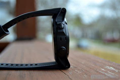 Garmin Fenix 5 garmin fenix 5 review android authority