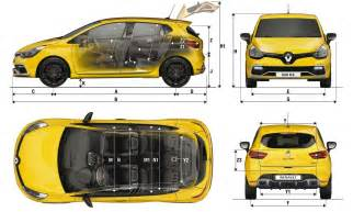Renault Clio Dimensions Renault Clio Sizes And Dimensions Guide Carwow